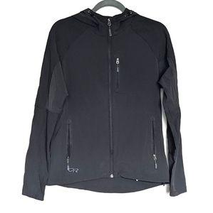 Outdoor Research zip jacket M shell Ferrosi hoodie